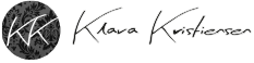 Klara Kristiensen logo