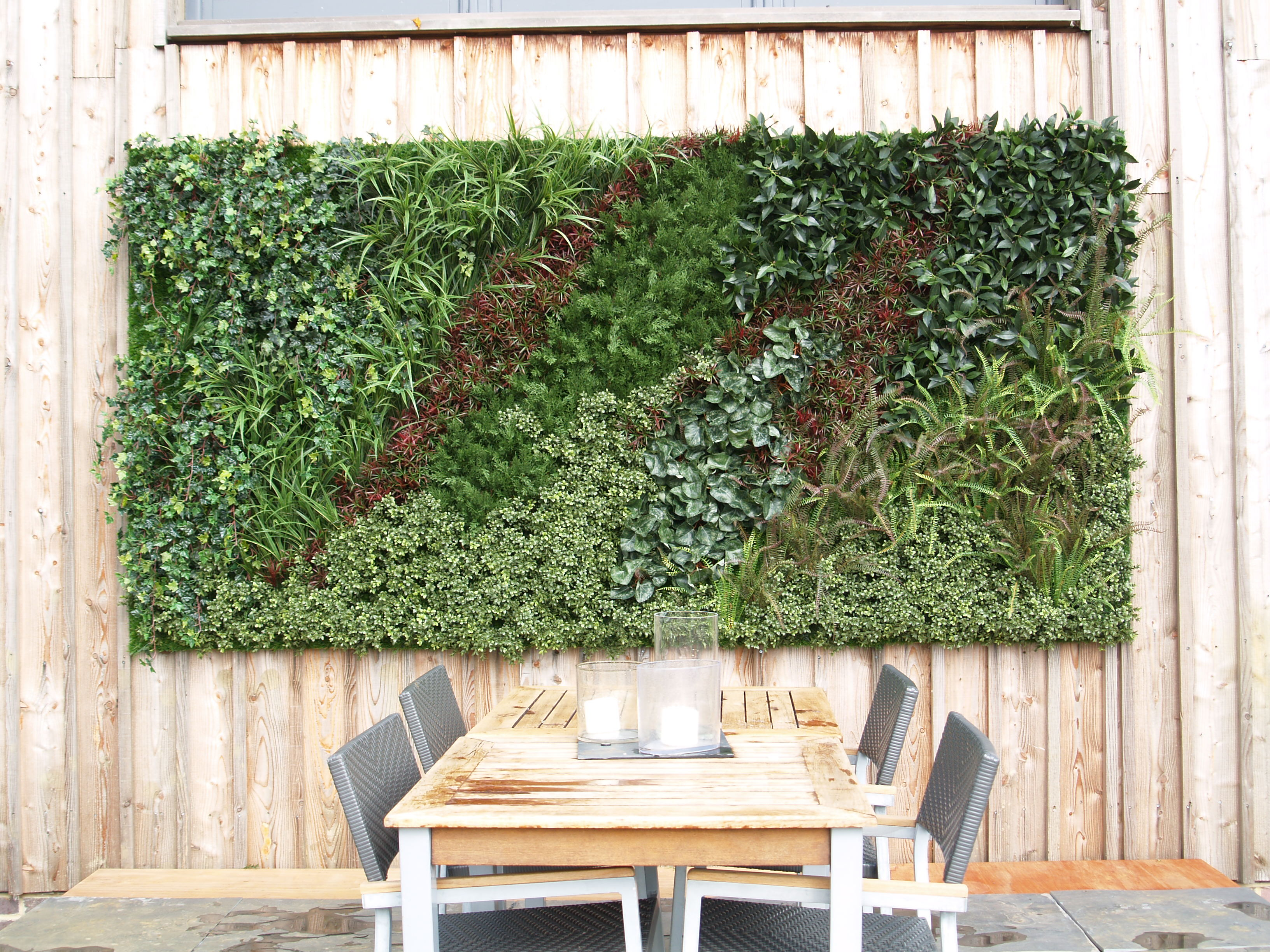 Artificial Green Walls from Leaflike - Gallery Image 7