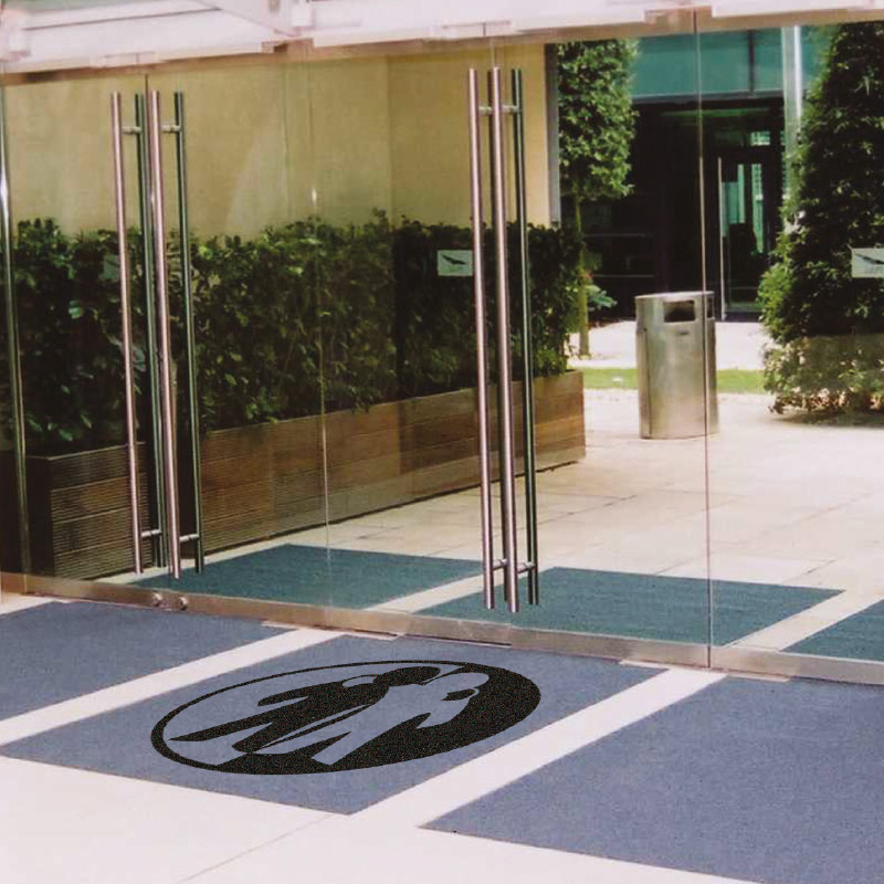 Entrance carpets and mats
