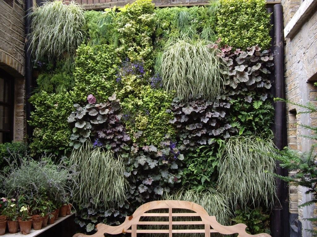 Living Walls from Leaflike - Gallery Image 4