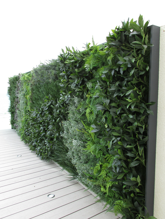 Artificial Green Walls from Leaflike - Gallery Image 5