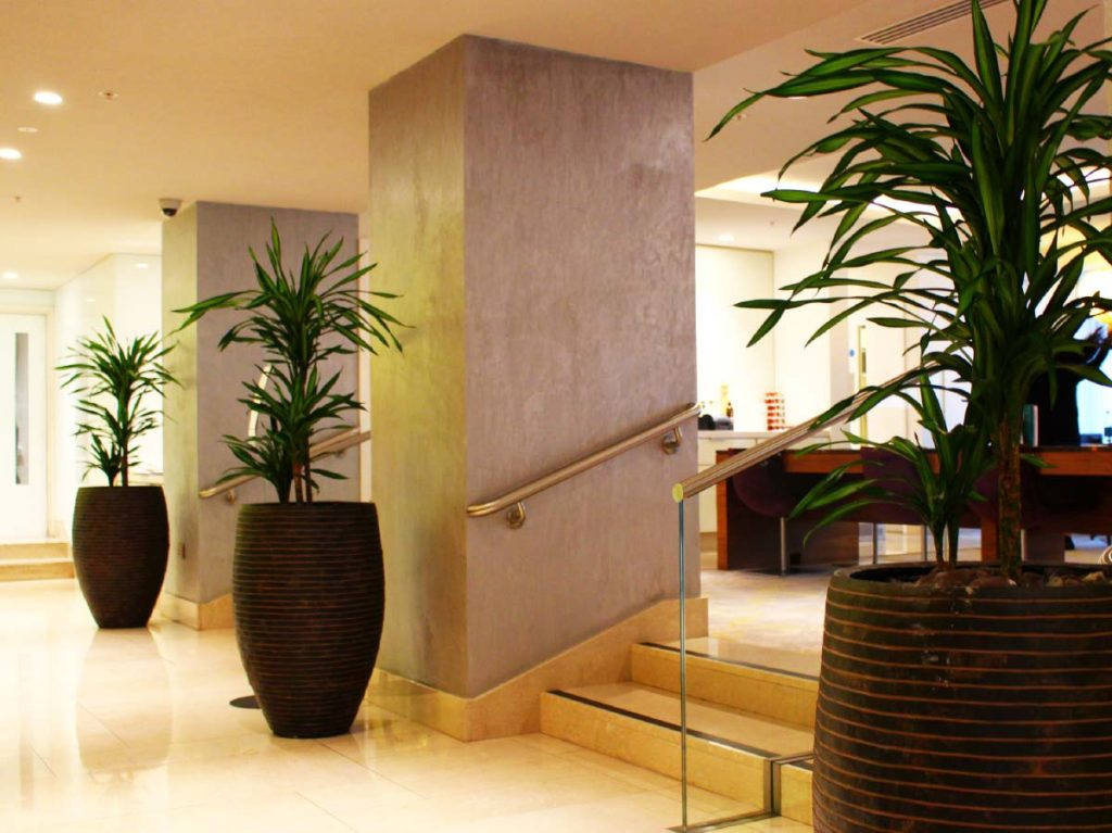 Hilton Hotels Case Study 4